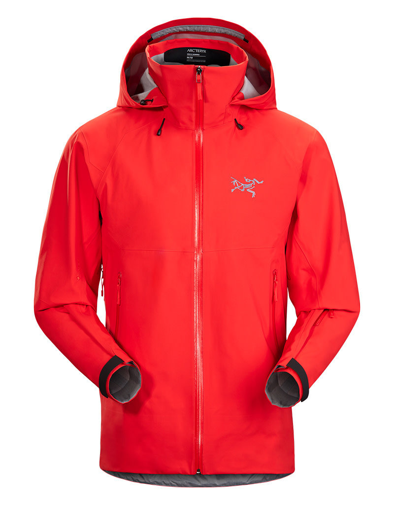 Arc'teryx Cassiar LT Heren Ski Jas Dynasty