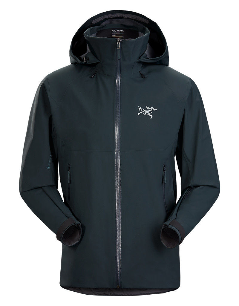 Arc'teryx Cassiar LT Heren Ski Jas Enigma
