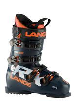 Lange RX 120 Black Blue Orange