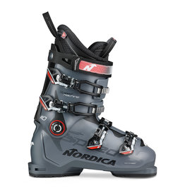 Nordica Speedmachine 110 Grey/Black/Red