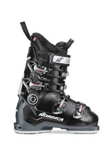 Nordica Speedmachine 95 W Black/Anthracite/Pink