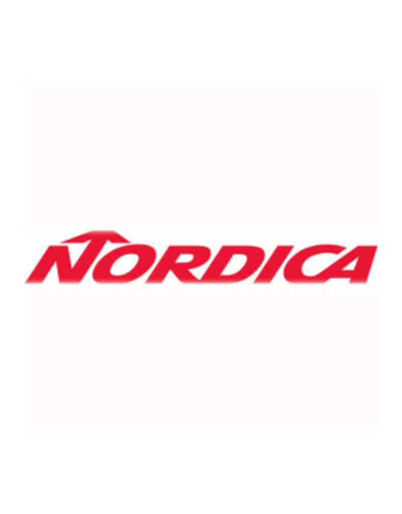 Nordica Pro Machine 130 GW Black/Red
