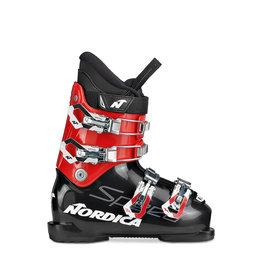 Nordica Speedmachine J4 Black/Red