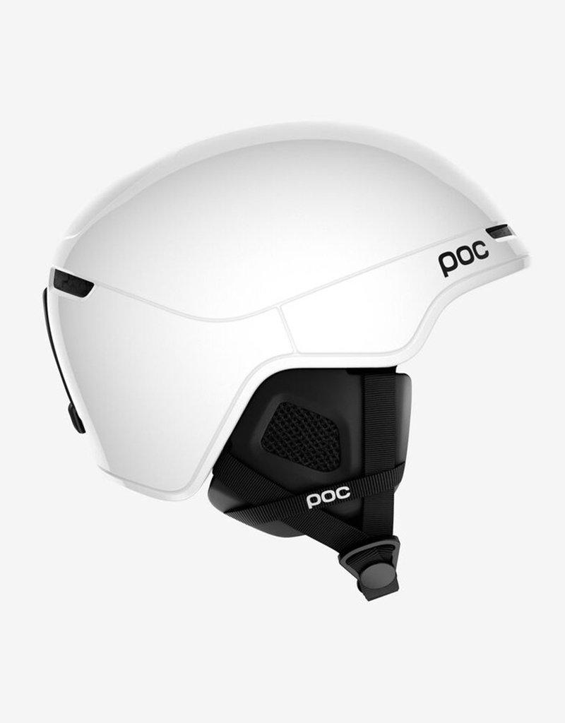 POC Obex Pure Helmet Hydrogen White