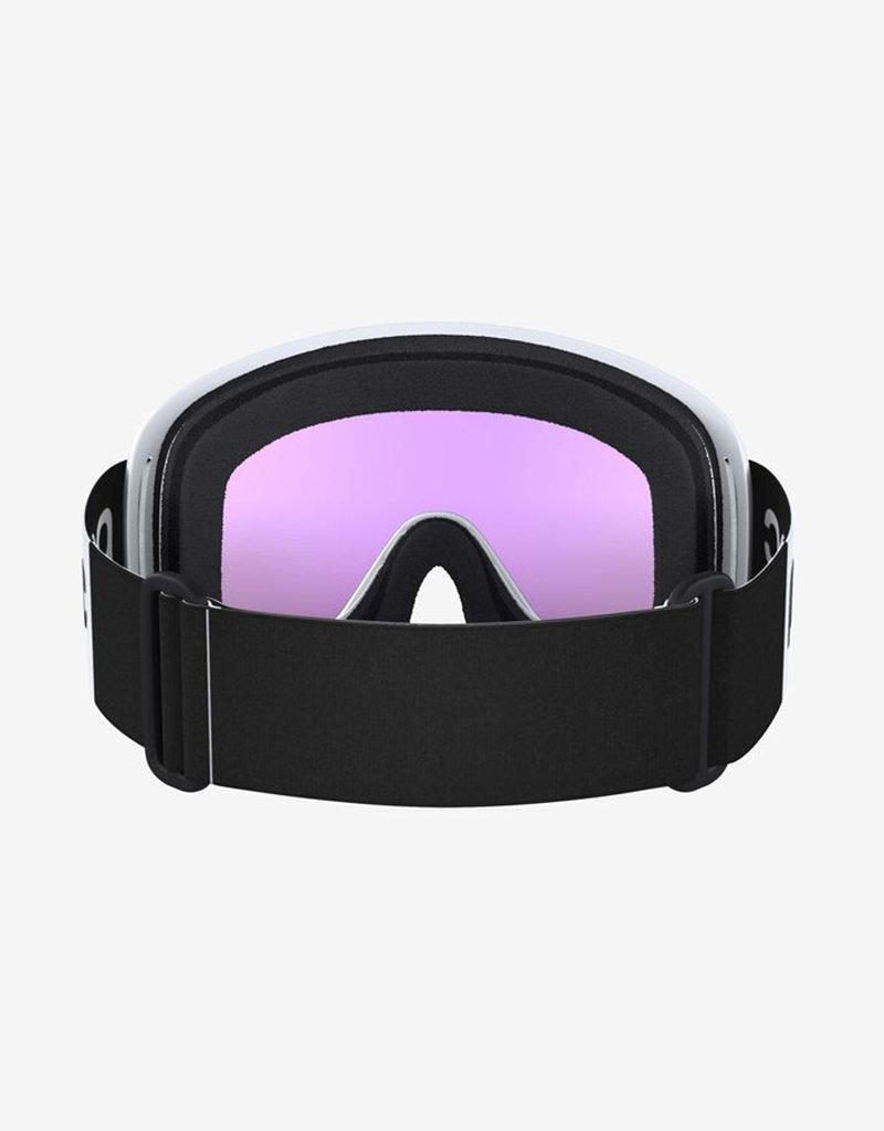 POC Opsin Clarity Comp Goggle Hydrogen White