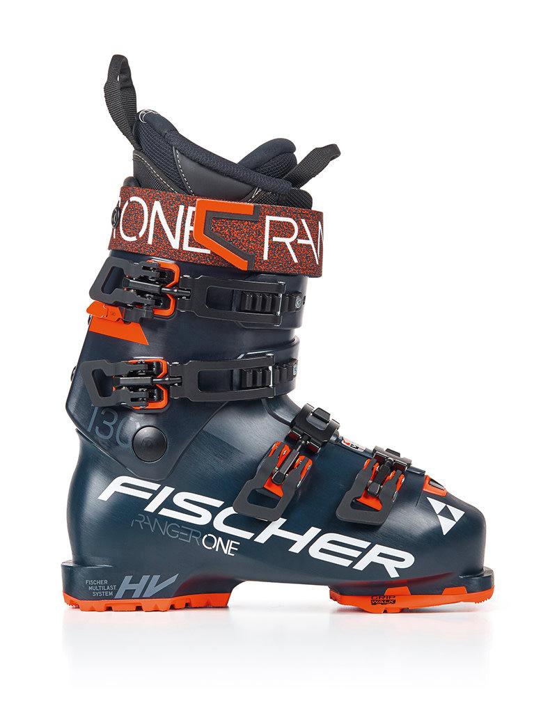 Fischer Ranger ONE 130 Vacuum Walk Dark Blue
