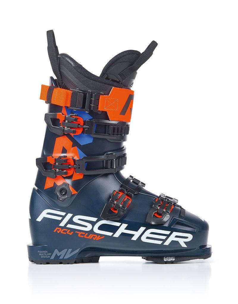 Fischer RC4 The Curv 130 Vacuum Walk Dark Blue