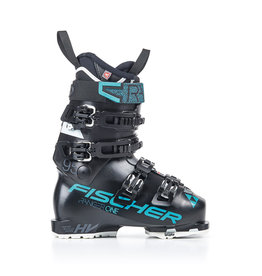 Fischer Ranger ONE 95 Vacuum Walk ws Black
