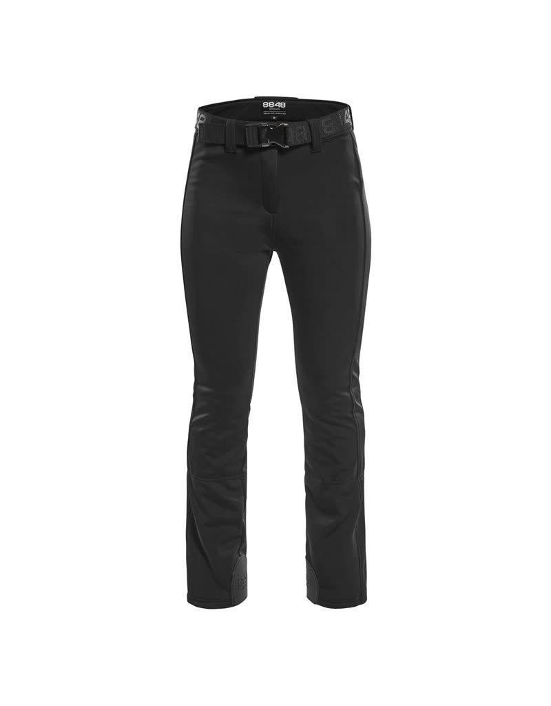 8848 Altitude Women's Tumblr Ski Pants Long Black