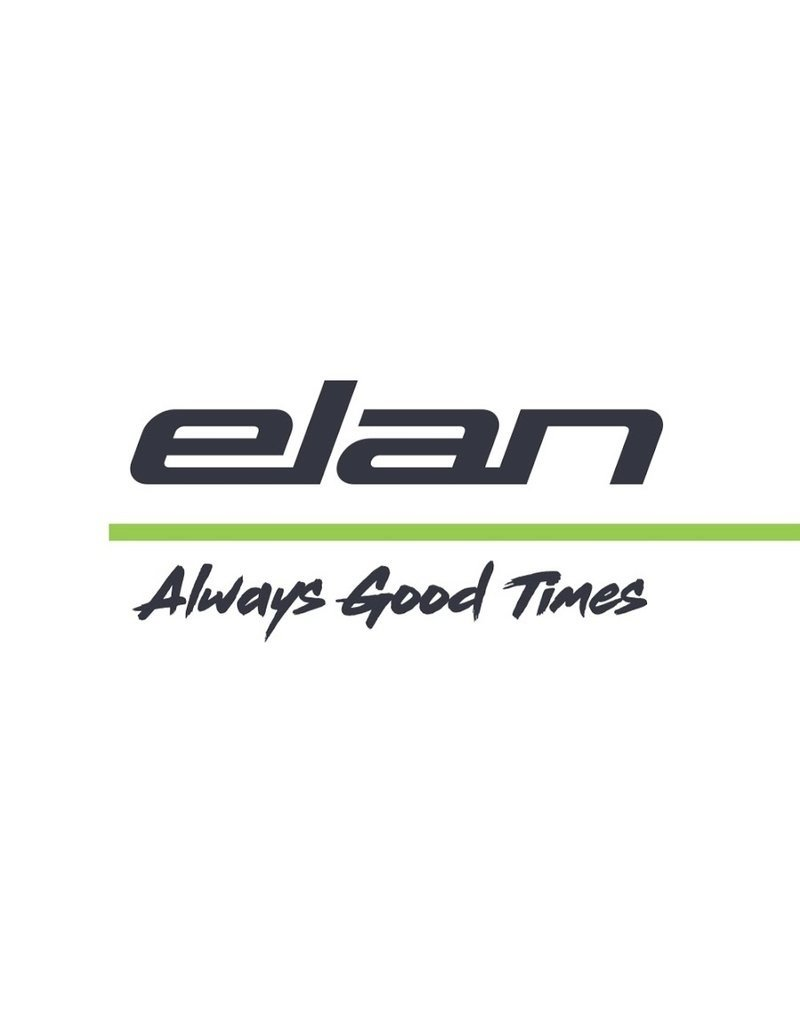 Elan Amphibio 16 Ti Fusion X + EMX 12 GW Binding
