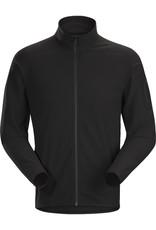 Arc'teryx Men's Delta LT Ski Jacket Black