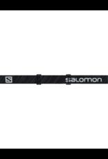 Salomon Juke Access Skibril Blue