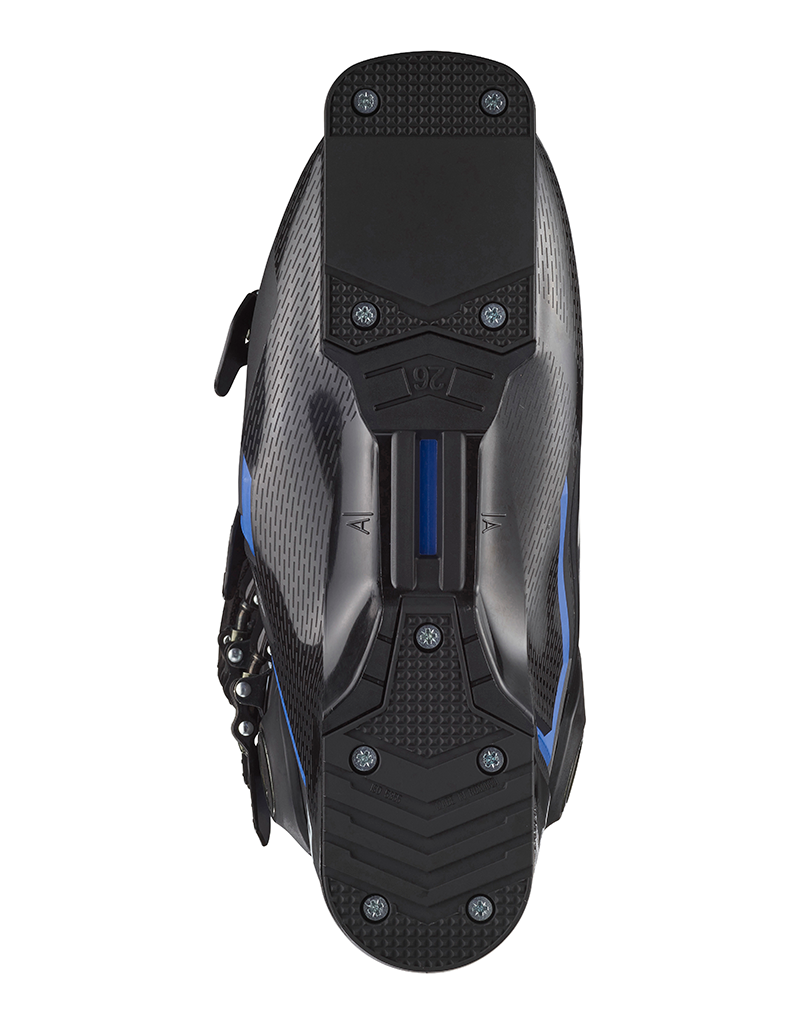 Salomon S/Pro HV 130 Black Race Blue Red