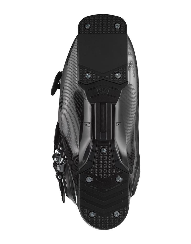 Salomon S/Pro HV 100 Black/Belluga/Red
