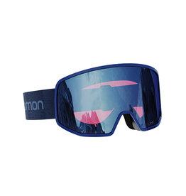Salomon Lo Fi Sigma Goggle Bold Blue