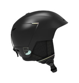 Salomon Icon LT Helm Black