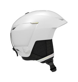 Salomon Icon LT Helm White