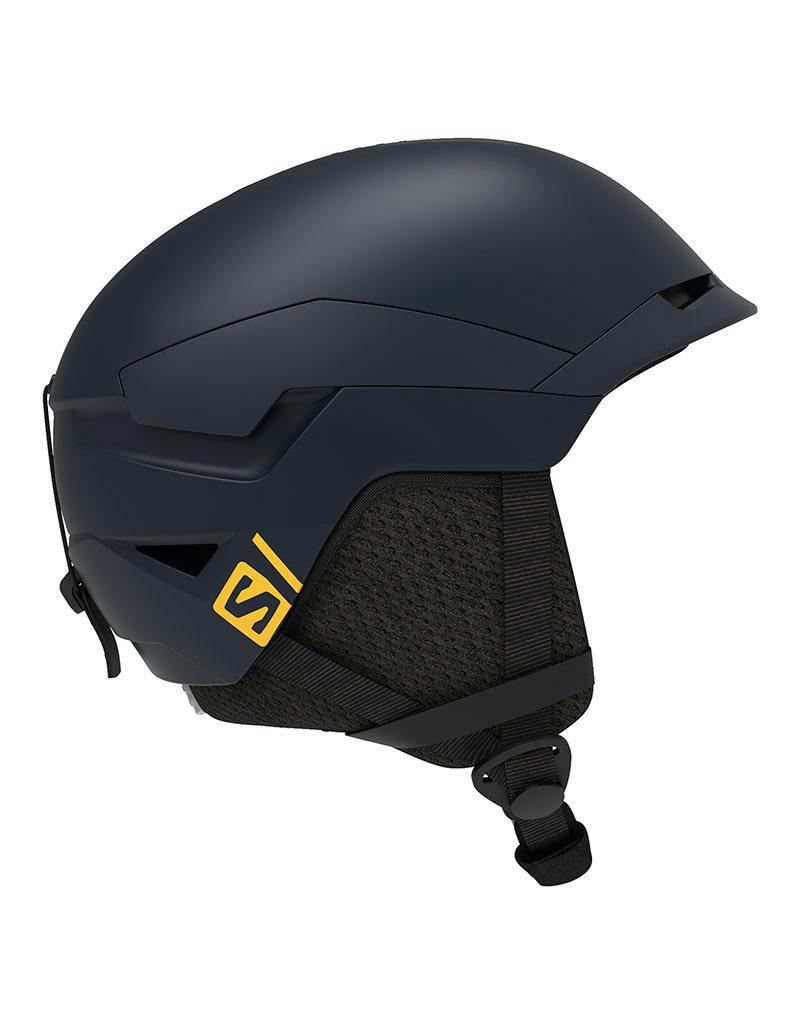 Salomon Quest Helmet Dress Blue