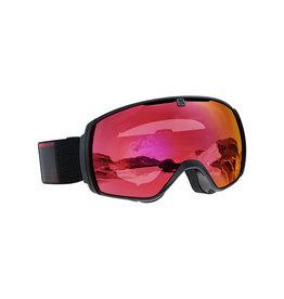 Salomon XT One Sigma Goggle Black Red