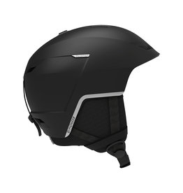 Salomon Pioneer LT Helm Black