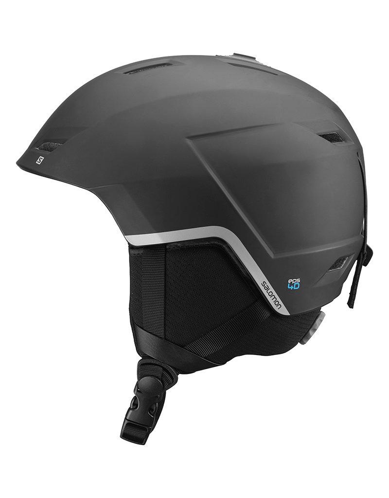 Salomon Pioneer LT Helm Black