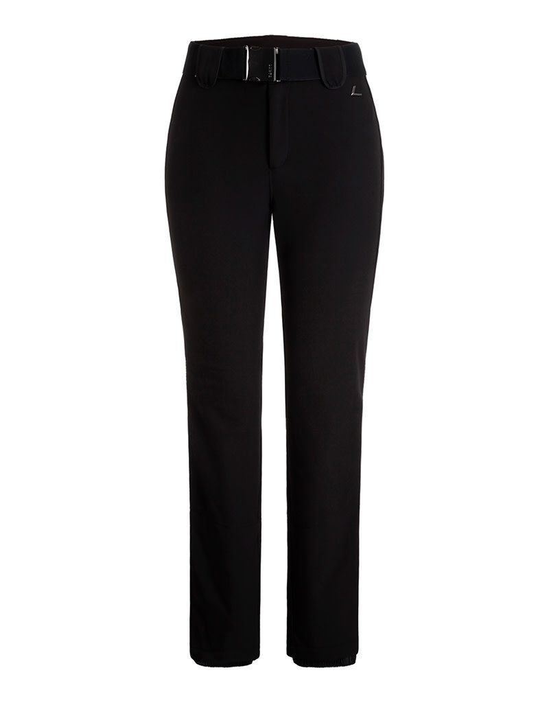 Luhta Women's Joensuu Ski Pants Black