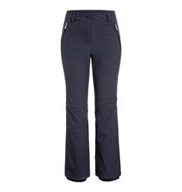 Icepeak Women's Entiat Ski Pants Dark Blue