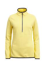 Icepeak Elsmere Ski Pully Yellow