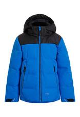 Icepeak Kane Junior Ski Jas Royal Blue