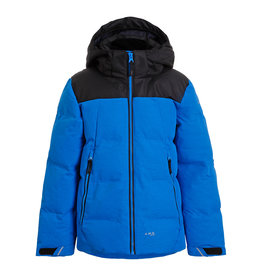 Icepeak Kane Junior Ski Jas Royal Blue