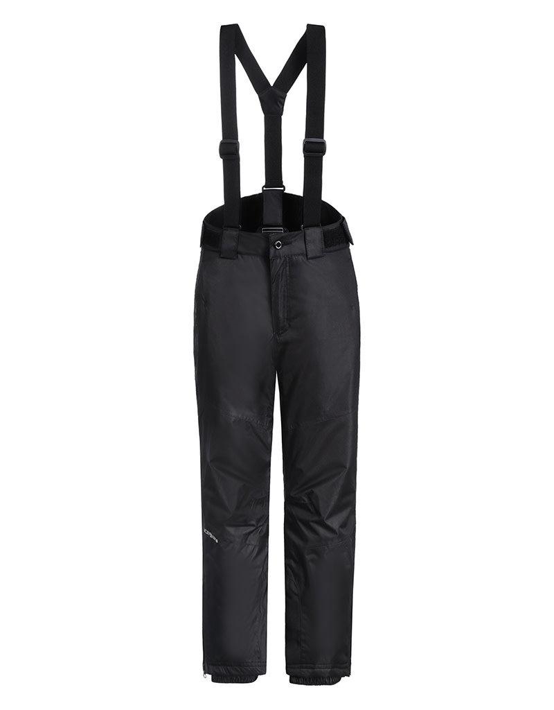 Icepeak Lenzen Junior Ski Pants Black