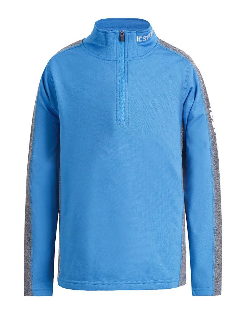 Icepeak Fleminton Junior Ski Pully Royal Blue