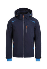 Icepeak Fillmore Heren Ski Jas Dark Blue
