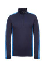 Icepeak Fleminton Heren Ski Pully Dark Blue