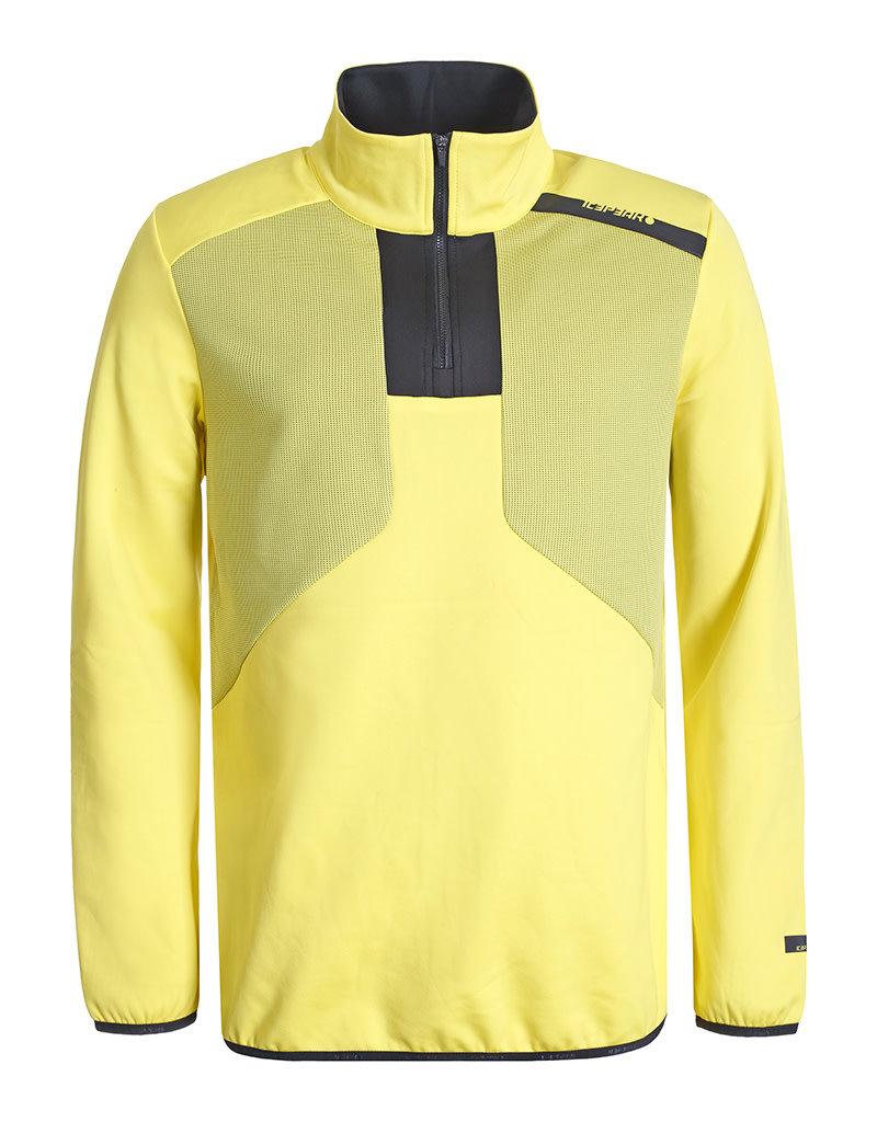 Icepeak Brayton Ski Pully Yellow