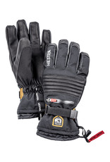 Hestra All Mountain CZone 5-f Black