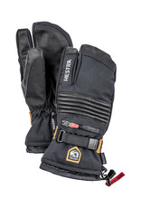 Hestra All Mountain CZone 3-f Black