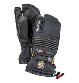 Hestra All Mountain CZone 3-f Black