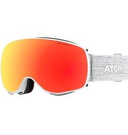 Atomic Revent Q Stereo Goggle White