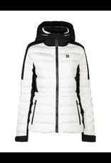 8848 Altitude Anoesjka Dames Ski Jas Blanc