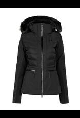 8848 Altitude Cristal Dames Ski Jas Black