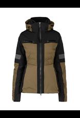 8848 Altitude Women's Zena Ski Jacket Beech