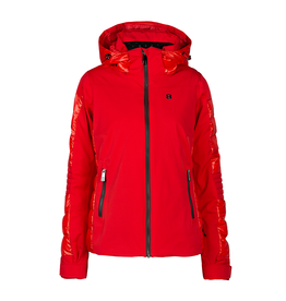 8848 Altitude Women's Aliza Ski Jacket Red
