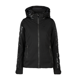 8848 Altitude Women's Aliza Ski Jacket Black