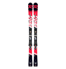 Rossignol Hero Elite Multi Turn CA + NX 12 GW Binding