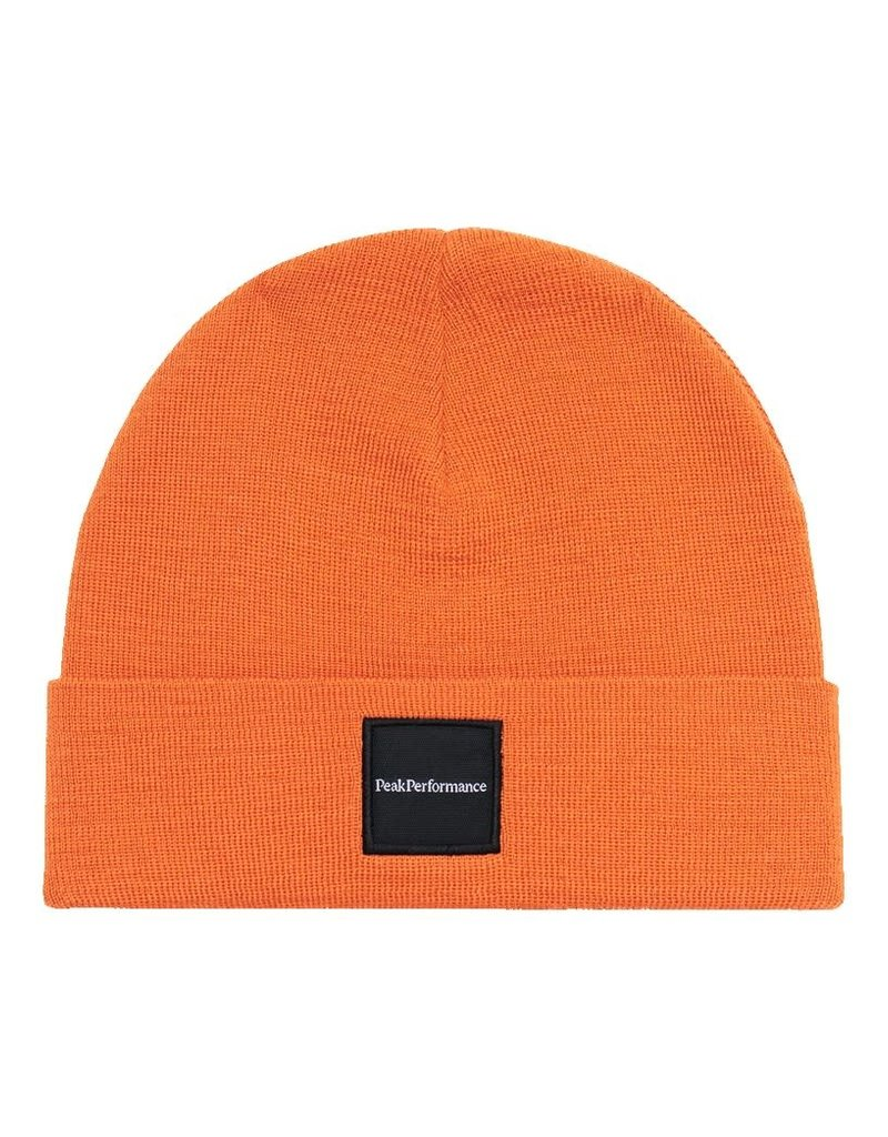 Peak Performance Switch Hat Orange Altitude