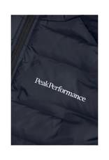 Peak Performance Argon Heren Hoodie Black