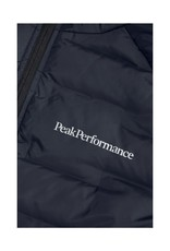 Peak Performance Argon Heren Ski Jas Black