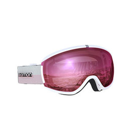 Salomon Ivy Sigma Goggle White Flower