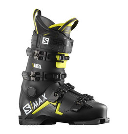 Salomon S/Max 110 Belluga Acid Green White